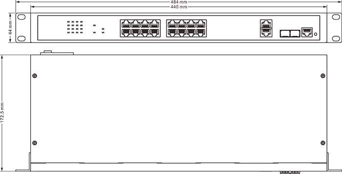 qos network switch